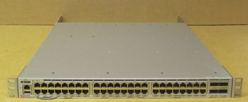 Brocade VDX 6740T BR‑VDX6740T‑56-1G-R 48x 1/10GbE SFP+  2 x 40 GbE QSFP+ 2PS 5FN